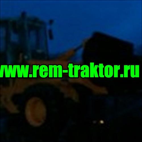 Сцепление и коробка передач трактора МТЗ-320